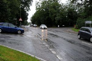 Bloxham Grove and A361 junction will see changes