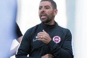 Larne boss Tiernan Lynch feels an All Island League would benefit the country in the long term.