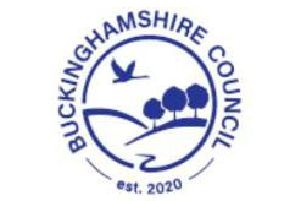 The new Buckinghamshire Council logo design