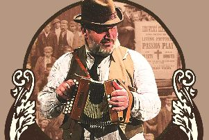 Neil Gore in The Ragged Trousered Philanthropists
