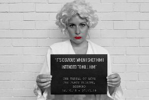 The Thrill of Love tells the story of Ruth Ellis
