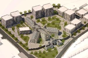 What Kingston Prison could look like