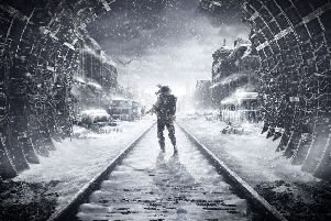 Metro Exodus takes the series overground for the first time