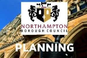 The Northampton Borough Council planning committee met at The Guildhall this week