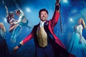 The Greatest Showman sequel is in development