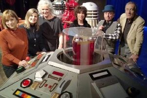 MBTC Dr Who Convention