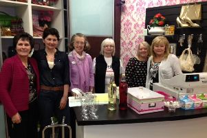 Action Cancer Ballyclare