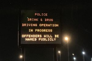 Drink and drug drivers are being named this summer as part of the forces efforts to crack-down on offending.