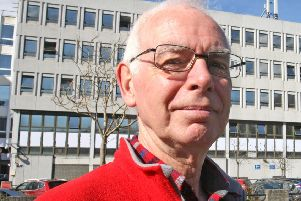 Cllr Peter Smith