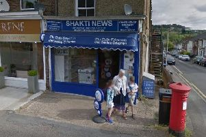 Shakti News is set to close in December (Credit: Google Maps)
