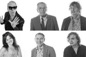 Berkhamsted People: Portraits of a Town