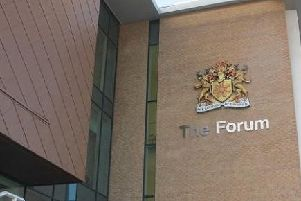 Dacorum Borough Council is based at The Forum