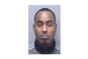 Have you seen wanted Yasin Mahdi?