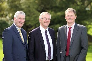 The UFU Leadership Team host its Winter Roadshows in all Six counties throughout the month of January.
