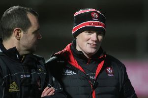 It's three from three for Damian McErlain and Derry after victory in Fraher Field.