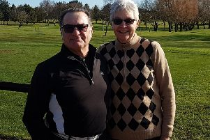 Monday Mingles winners Owen and Chris Cook EMN-191202-183551002