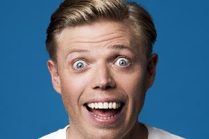 ROB BECKETT BY MATT CROCKETT SUS-191103-105410001
