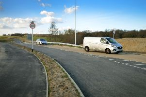 The North Bexhill Access Road will now be known as Haven Brook Avenue