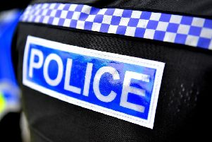 Police said they were called to Bexhill following concerns for the welfare of a woman