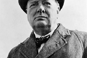 Sir Winston Churchill SUS-171018-125546001