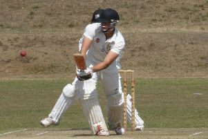 Key all-rounder Elliot Hooper is expected to be available all season to help Hastings Priory's promotion quest