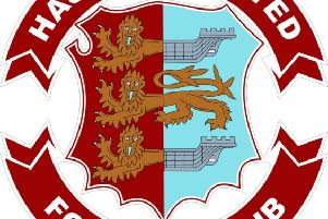 Craig Stone is joining Hastings United for the 2019/20 season