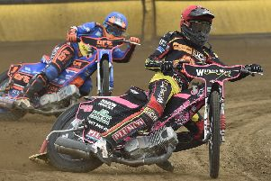 Josh Bates is back for Panthers against Belle Vue.