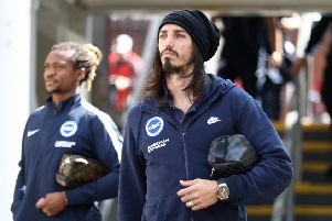 Ezequiel Schelotto (Getty)