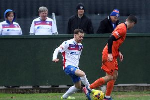John Dean has left AFC Rushden & Diamonds and joined Corby Town