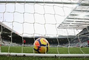 Why Newcastle United are struggling to sell tickets for Brighton's visit to St James's Park