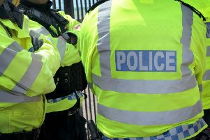 Sussex Police is investigating the incident