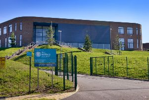The Hastings Academy