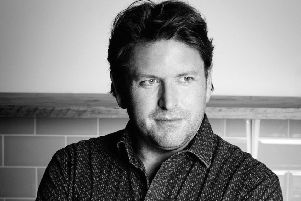 James Martin will be visiting Jempson's in Peasmarsh. Picture supplied by Jempson's