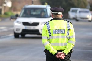 Christmas crackdown on drink and drug-drivers