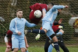Ickwell v Marston. Picture: David Kay