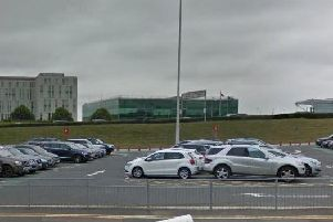 flybmi operated from London Stansted Airport. Picture: Google Street View