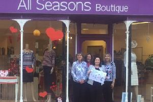 All Seasons Boutique