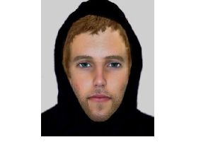 Police are keen to indentify this man. Picture: Sussex Police
