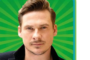 Lee Ryan of Blue is joining the cast of Rip It Up The 70s which visits Scunthorpe in October. EMN-190716-093935001