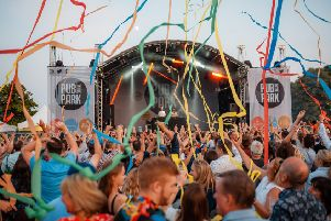 Pub in the Park is coming to Chichester in May next year