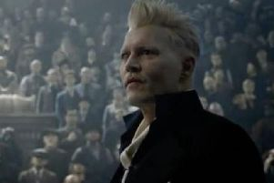 Fantastic Beasts: The Crimes of Grindelwald (12A) 2h 34m