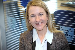 Katy Bourne faced repeated complaints about the 101 non-emergency telephone service