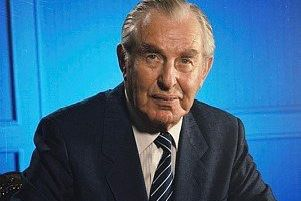 Chaim Herzog, who became president of Israel, was born in Belfast and raised in Dublin
