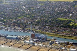 Areas such as Adur have very few sites available for development