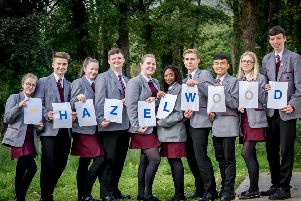 Hazelwood Integrated College will increase its intake.