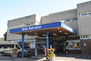 Barnett worked at Eastbourne Hospital but resigned after police contacted her