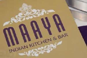 Maaya Indian Kitchen and Bar MK