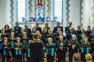 The Rowland Singers Choral Society
