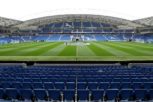 Bognor are off to the Amex / Picture by Getty Images
