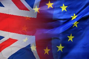 Theresa May unveiled her latest Brexit deal this week